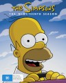 The Simpsons - Complete Season 19