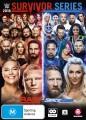 WWE - Survivor Series 2018