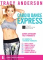 TRACY ANDERSON - CARDIO DANCE EXPRESS