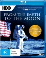 From The Earth To The Moon (Blu Ray)