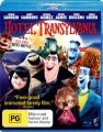 Hotel Transylvania (Blu Ray)