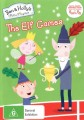 BEN AND HOLLYS LITTLE KINGDOM - THE ELF GAMES