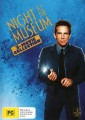 Night At The Museum Trilogy