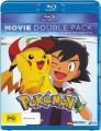 Pokemon The Movie - I Choose You / Pokemon The Movie - The Power Of Us (Blu Ray)