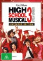 HIGH SCHOOL MUSICAL 3 - EXTENDED EDITION