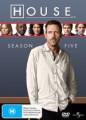 House - Complete Season 5