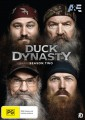 DUCK DYNASTY - COMPLETE SEASON 2
