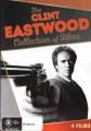 CLINT EASTWOOD 4 MOVIE COLLECTION