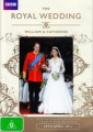 WILLIAM AND KATE - THE ROYAL WEDDING
