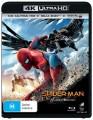 Spider-Man - Homecoming (4K UHD Blu Ray)
