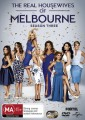 THE REAL HOUSEWIVES OF MELBOURNE - COMPLETE SEASON 3
