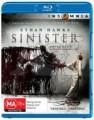 Sinister (Blu Ray)