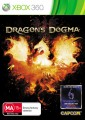 DRAGONS DOGMA (XBox 360 Game)