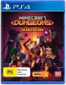 Minecraft Dungeons Hero Edition (PS4 Game)