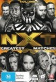 WWE - NXTs Greatest Matches - Volume 1