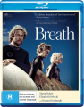 Breath (2018) (Blu Ray)
