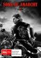 Sons Of Anarchy - Complete Season 1