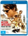 Mission Impossible Rogue Nation (Blu Ray)