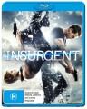 Insurgent (Blu Ray)