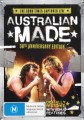 AUSTRALIAN MADE - 30th ANNIVERSARY EDITION