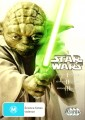 Star Wars Trilogy Prequel (1-3)