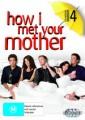 How I Met Your Mother - Complete Season 4