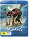 Moana (Blu Ray)