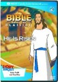 Bible Animated Classics - He Is Risen
