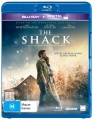 THE SHACK (BLU RAY)