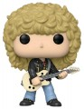 Def Leppard - Rick Savage (Pop! Vinyl)
