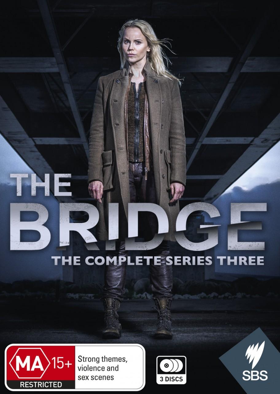 The Bridge: Season 3 Subtitles