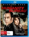 The Humanity Bureau (Blu Ray)