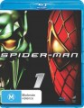Spiderman (Blu Ray)