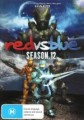 RED VS BLUE - COMPLETE SEASON 12