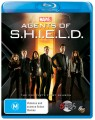 AGENTS OF S.H.I.E.L.D. - COMPLETE SEASON 1 (BLU RAY)