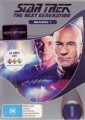 STAR TREK - NEXT GENERATION: COMPLETE SEASON 1