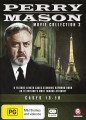 Perry Mason Movie Collection 3