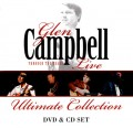 Glen Campbell - Through The Years Live (Ultimate Collection) (CD/DVD)