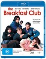 Breakfast Club (Blu Ray)