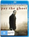 Pay The Ghost (Blu Ray / DVD)