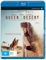 QUEEN OF THE DESERT (BLU RAY)