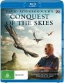 David Attenborough - Conquest Of The Skies (Blu Ray)