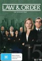 Law And Order - Complete Season 15
