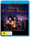 House With A Clock In Its Walls (Blu Ray)