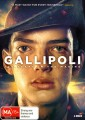 GALLIPOLI (2015 MINI SERIES)