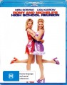 Romy And Michelles High School Reunion (Blu Ray)
