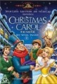 CHRISTMAS CAROL, A  (ANIMATED MOVIE)