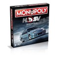 HSV Edition (Monopoly Board Game)