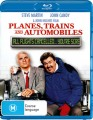 Planes Trains And Automobiles (Blu Ray)