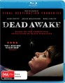 DEAD AWAKE (2016) (BLU RAY)